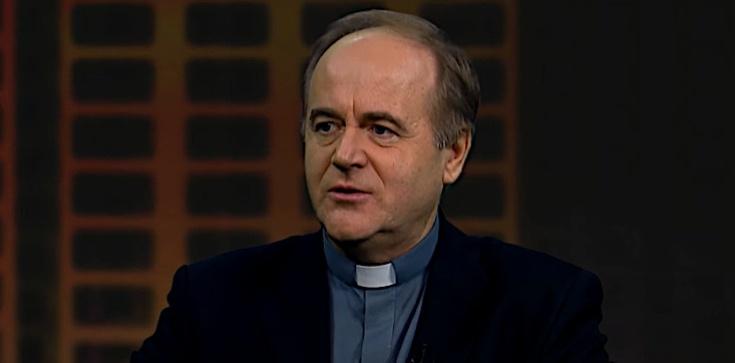 Ks. prof. Andrzej Kobyliński: Kościół w Polsce podzieli los Kościoła irlandzkiego - zdjęcie