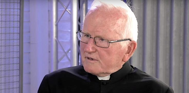 Ks. dr Jan Sikorski: Taki kler, jaki naród! Za księży trzeba się po prostu modlić - zdjęcie