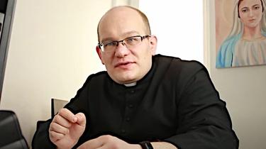 Ks. Piotr Śliżewski: Mszalne CNN - miniaturka