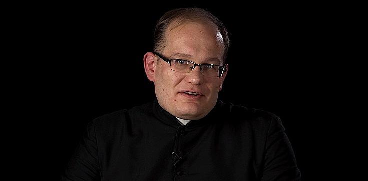 Prawda o KLERZE. Ks. Piotr Śliżewski - zdjęcie