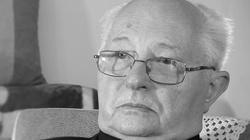 Ocalały z rzezi Woli ks. Stanisław Kicman nie żyje. Miał 83 lata - miniaturka