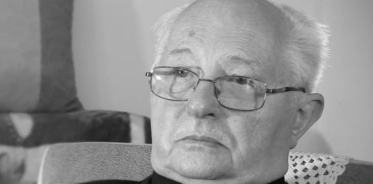 Ocalały z rzezi Woli ks. Stanisław Kicman nie żyje. Miał 83 lata - zdjęcie