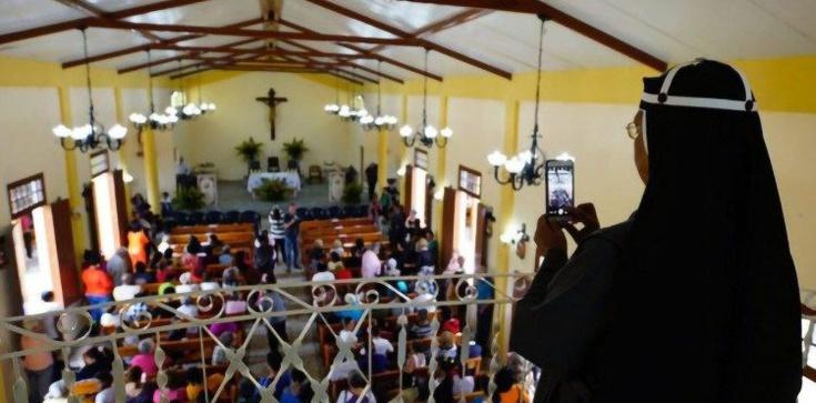 Kuba: wybudowano pierwszy kościół od ponad 60 lat - zdjęcie