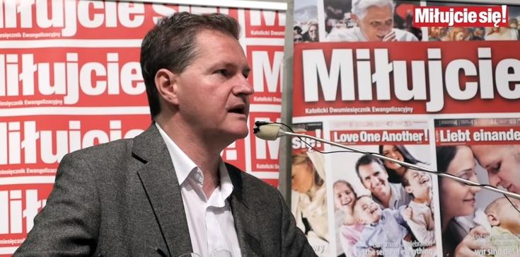Prof. Grzegorz Kucharczyk: Miarą człowieczeństwa staje się PESEL - zdjęcie