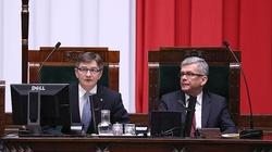 Będzie nowy Marszałek Sejmu? 'Wprost' podaje nazwisko... - miniaturka