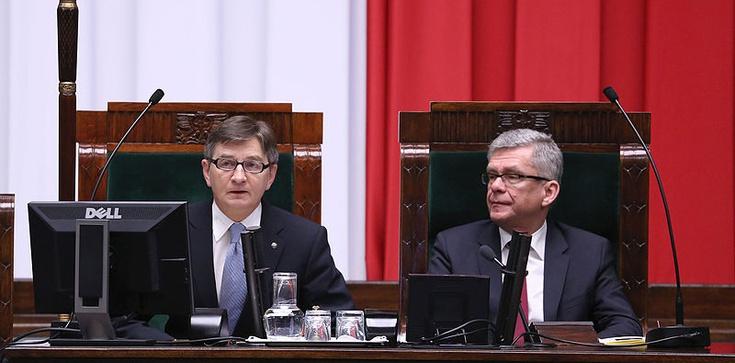 Karczewski: Newsweek kłamie. Kuchciński nie naciskał na prezydenta - zdjęcie
