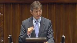 Kuchciński obetnie 'Opozycji Totalnej' wynagrodzenia! - miniaturka