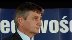 Sejm odrzucił wniosek o odwołanie Kuchcińskiego - miniaturka