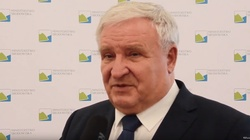 Kazimierz Kujda odpowiada na zarzuty o współpracę z SB - miniaturka