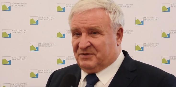 Minister Kowalczyk przyjął dymisję Kazimierza Kujdy - zdjęcie