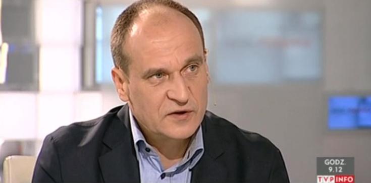 Kukiz: Nie wejdę w koalicję z PiS, to komuna. PSL? A, to co innego!!! - zdjęcie