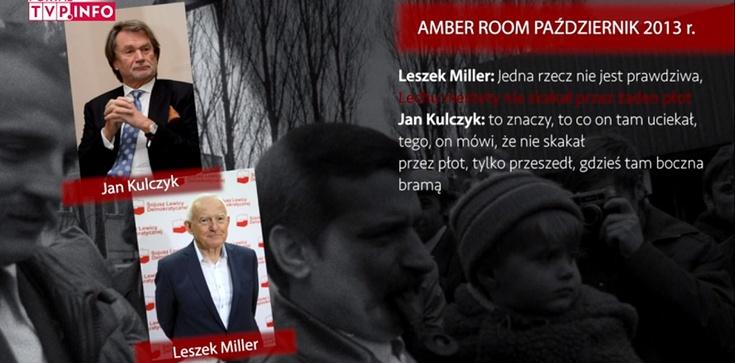 Kulczyk i Mller: Wałęsa nie skakał przez płot - zdjęcie
