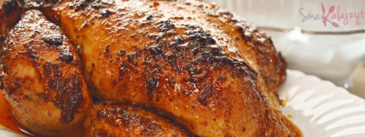 Dzis Wymiata Soczysty Kurczak Z Piekarnika Na Soli Fronda Pl