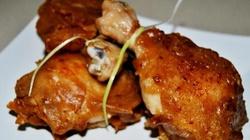 Na kolację będzie 'kurczak żebraka'! - miniaturka