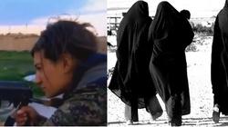 Państwo Islamskie nienawidzi kobiet! - miniaturka