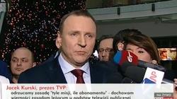Głosowanie nad odwołaniem prezesa TVP - miniaturka