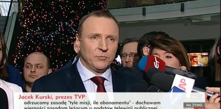Głosowanie nad odwołaniem prezesa TVP - zdjęcie