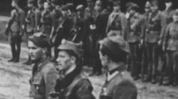 72 lata temu żołnierze NZW pokonali NKWD pod Kuryłówką - miniaturka