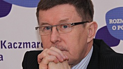 Kuźmiuk: Tego Łukaszenka się nie spodziewał. Białorusini uderzyli pięścią w stół i powiedzieli: dość! - miniaturka