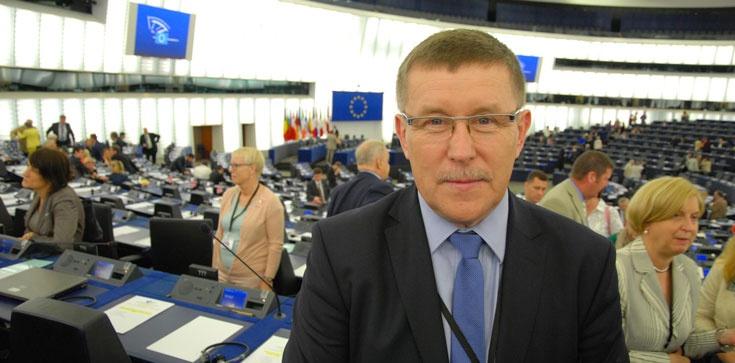 Kuźmiuk: Gospodarka w II kwartale- na piątkę z plusem! - zdjęcie