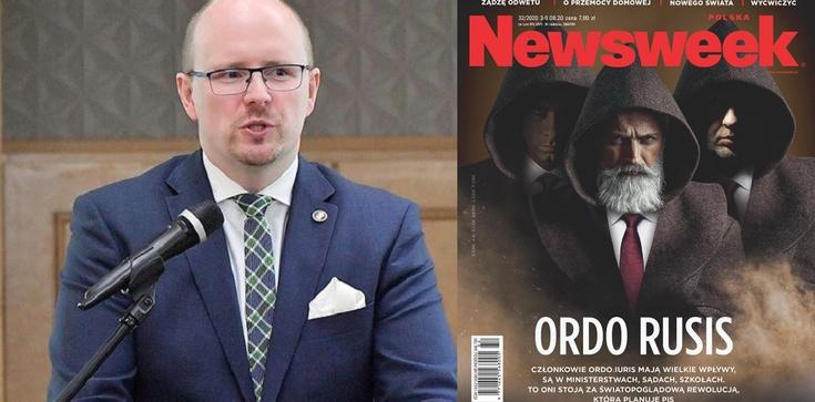 Newsweek zadarł z prawnikami z Ordo Iuris. Będzie ostro? - zdjęcie