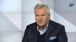 Kwaśniewski: opozycja powinna lojalnie poprzeć Morawieckiego i plan odbudowy Polski - miniaturka