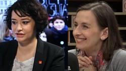 Sylwia Spurek atakuje Polskę. Odpowiedziała na to rzecznik Lewicy - miniaturka