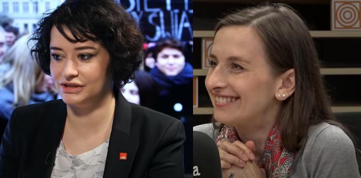 Sylwia Spurek atakuje Polskę. Odpowiedziała na to rzecznik Lewicy - zdjęcie