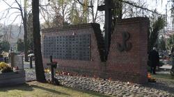 Kolejne szczątki ofiar komunistów znalezione na Łączce - miniaturka
