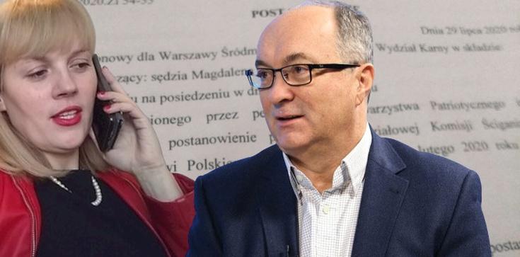 Czy Włodzimierz Czarzasty odpowie za swoje kłamstwa? List otwarty do ministra sprawiedliwości  - zdjęcie