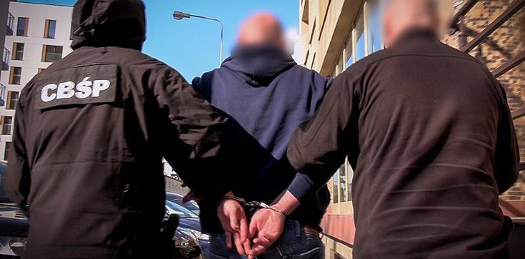 Wyłudzali ubezpieczenia za fałszywe kolizje. 11 osób zatrzymanych przez policję - zdjęcie