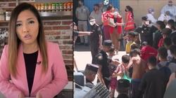 [Wideo] Hiszpania. Narasta kryzys migracyjny - miniaturka