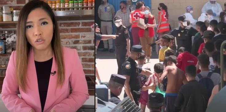 [Wideo] Hiszpania. Narasta kryzys migracyjny - zdjęcie
