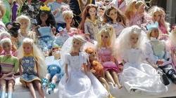 Toksyczne lalki z Chin trafiły do Polski. Mogą mieć działanie rakotwórcze! - miniaturka