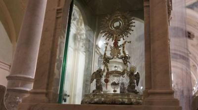 Ateista wobec cudu eucharystycznego nie może przejść obojętnie