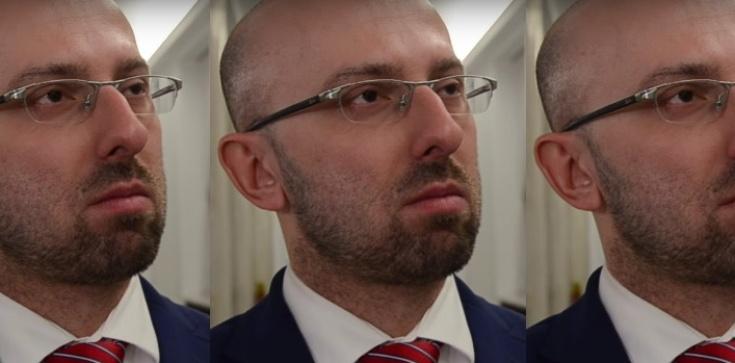 Jerzy Jachowicz: Rzecznik z nadmiernym temperamentem - zdjęcie