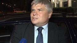 Lasek brnie: Gen. Błasik w kokpicie i ,,rosyjscy koledzy'' - miniaturka