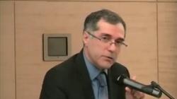 Dr Lasha Tughushi dla Frondy: Gruzja w NATO i UE - do tego zmierzamy. Chcemy powrócić do domu, jesteśmy częścią Europy - miniaturka