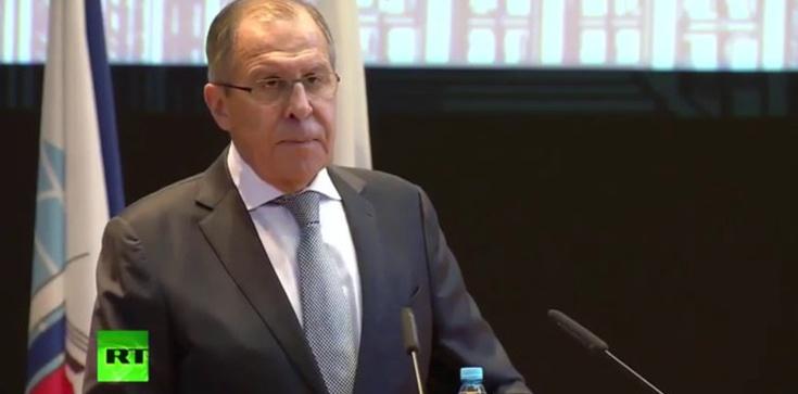 Rosyjskie MSZ: Wydalimy pięciu polskich dyplomatów  - zdjęcie