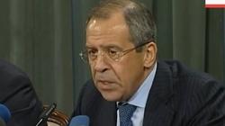 Rosyjskie MSZ zaniepokojone ingerencją Polski w sprawy Białorusi - miniaturka