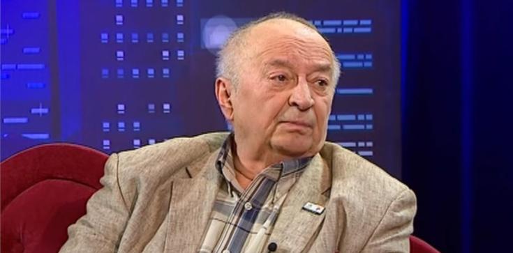Bohdan Łazuka wprost: Egzystuję z resztek zasobów  - zdjęcie