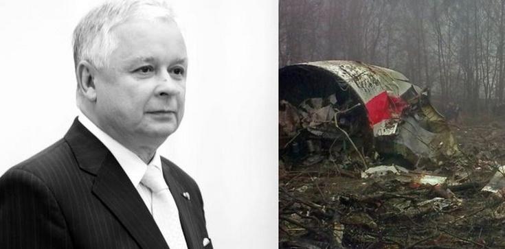 Dziś ekshumacja ciał Lecha i Marii Kaczyńskich - zdjęcie