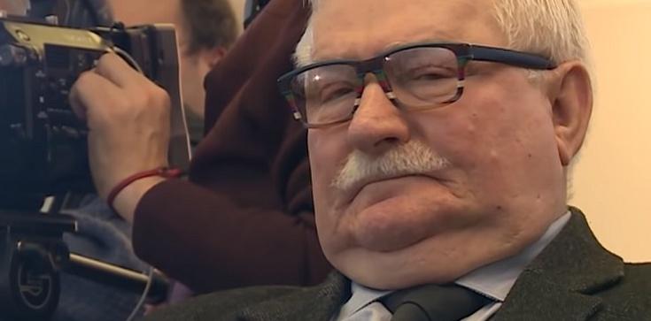 ODLOT! SZOK! Wałęsa: Polska i Węgry to … piąta kolumna w Unii Europejskiej - zdjęcie