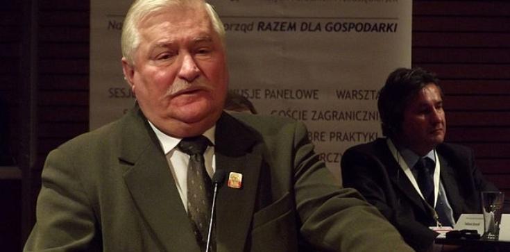 Wałęsa o swojej śmierci: Jestem już spakowany - zdjęcie