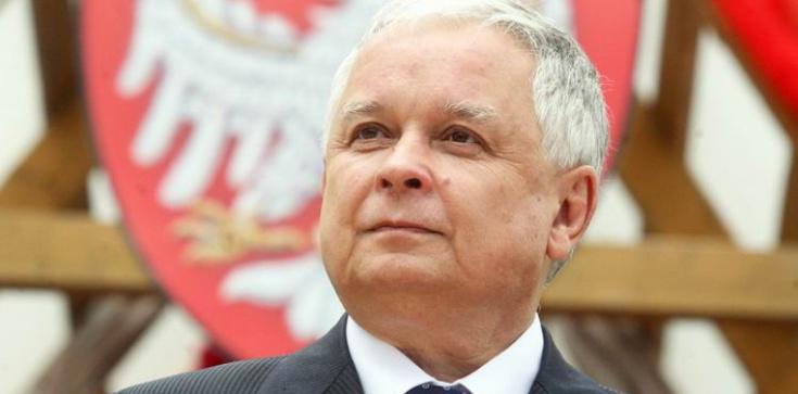 Lech Kaczyński chciał zablokować złodziejską reprywatyzację w Warszawie - zdjęcie