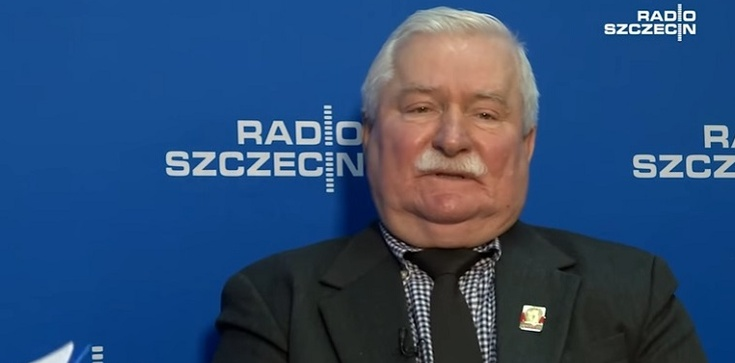 I wszystko już jasne. IPN o Wałęsie - zdjęcie