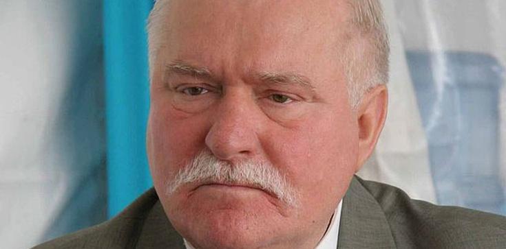 Proszę Państwa, Lech Wałęsa oświadczył: TO JEST WOJNA! - zdjęcie