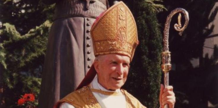 Abp Marcel Lefebvre: Masoneria chce zbudować Państwo Szatana - zdjęcie
