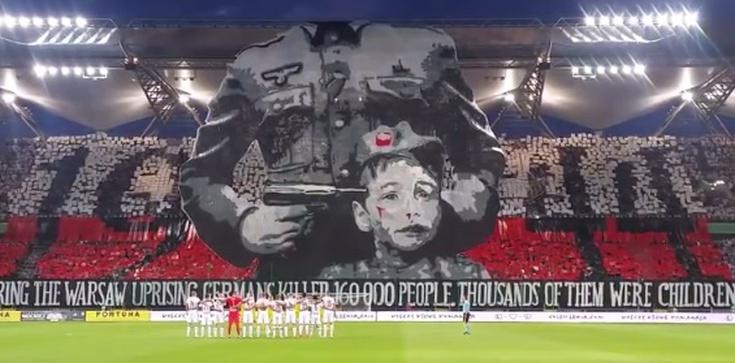 Piękny gest Legii. 181 tys zł trafiło do Powstańców Warszawskich - zdjęcie