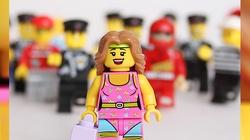 """Lego usunie """"stereotypy płciowe"""" ze swoich zabawek - miniaturka"""